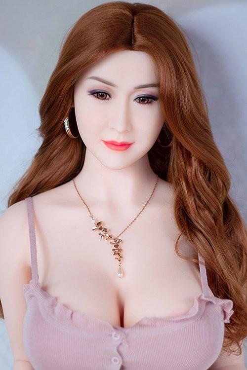 Bella 170CM 5FT6 Huge boobs Mature Love Doll