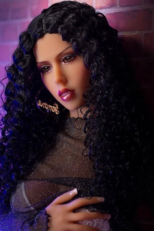 Daphne 158CM 5FT2 Perfect Figure European Sex Dolls