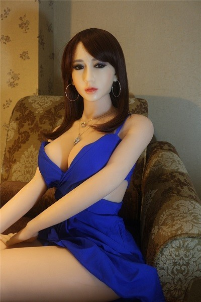 Monica 168CM 5FT5 Finest Korean Realistic Curvy Celebrity Sex Doll