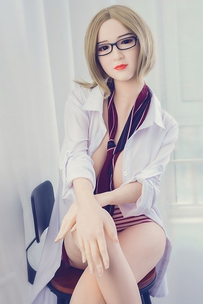 Ena 168CM 5FT5 Secretary Sexy Japanese Entity Doll