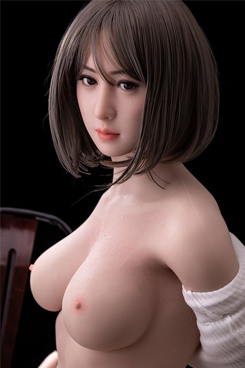 Constance 160CM 5FT2 Japanese RZR Silicone Sex Doll For Man