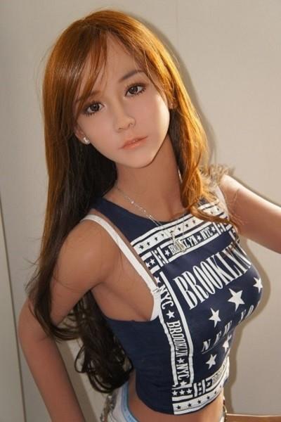 Kiko 158CM 5FT2  New Feel Stunner Love Doll