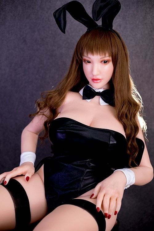 Alma 155CM 5FT1Milf Sino Silicone Sex Doll