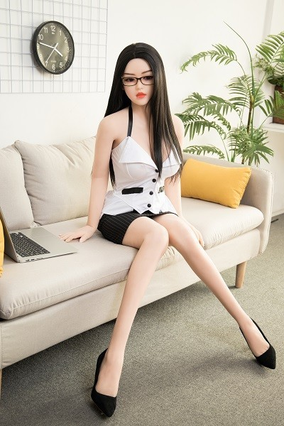 Lilyan148CM 4FT9 Newest Sex Talking & Blinking Robot Doll