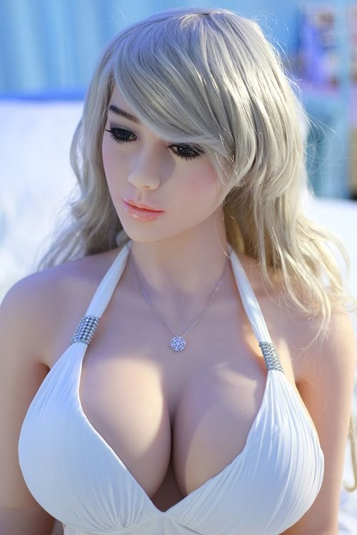 Diana 160CM 5FT2 Big Breasted  Adult Silicone sex doll