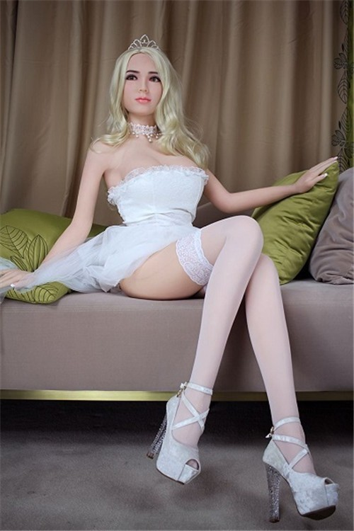 Elizabeth168CM 5FT5 Beautiful Noble Queen Sex Doll