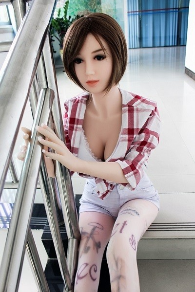 XuanXuan 165CM 5FT4 Asian Style Cheap Silicone Girlfriend